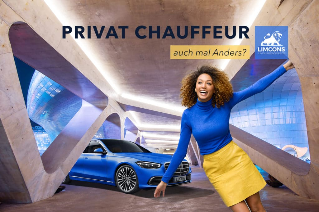 Privat Chauffer mal anders